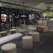 Las Vegas Lounges für über 40