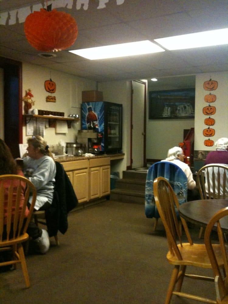 Tim's Deli & Catering: 580 Portland St, Saint Johnsbury, VT