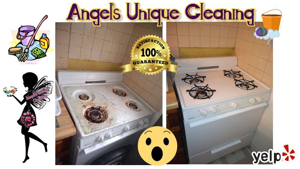 Angel's Unique Cleaning: Battle Creek, MI