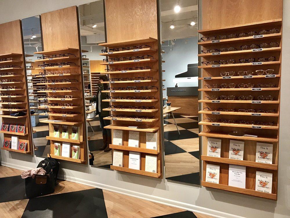516eebfb008 Warby Parker - CLOSED - 43 Photos   39 Reviews - Eyewear   Opticians ...