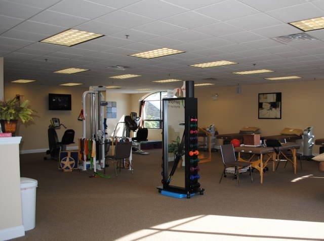 Dynamic Performance Physical Therapy: 124 E Main St, Babylon, NY