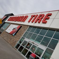 Canadian Tire - Department Stores - 4100 Garden Street At