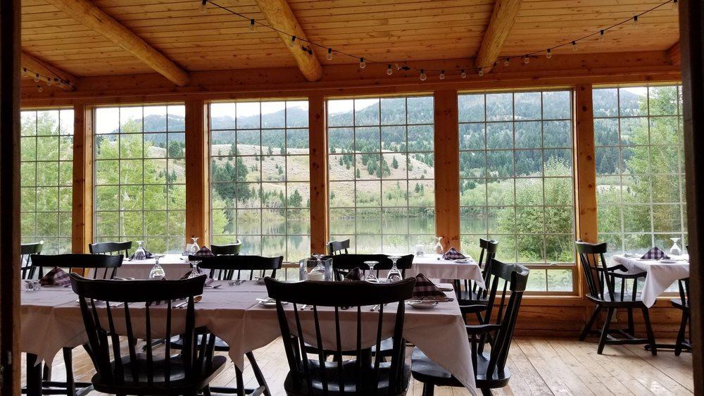 Hubbard's Yellowstone Lodge: Miner, Gardiner, MT