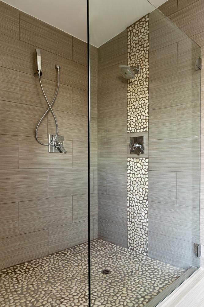 Photo Of Georgia Showers Norcross Ga United States New Shower With Tile