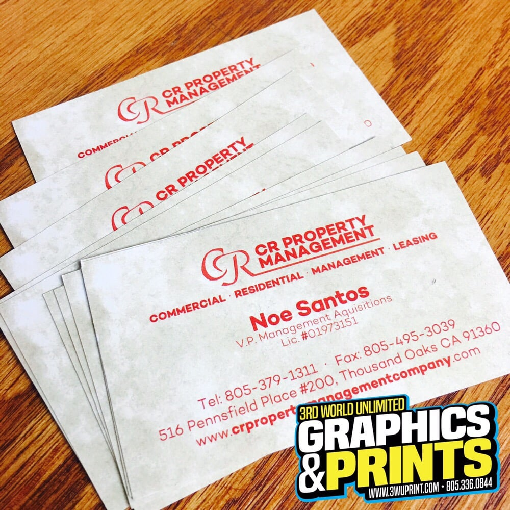 Photo Of 3rd World Unlimited Graphics Prints Oxnard Ca United States