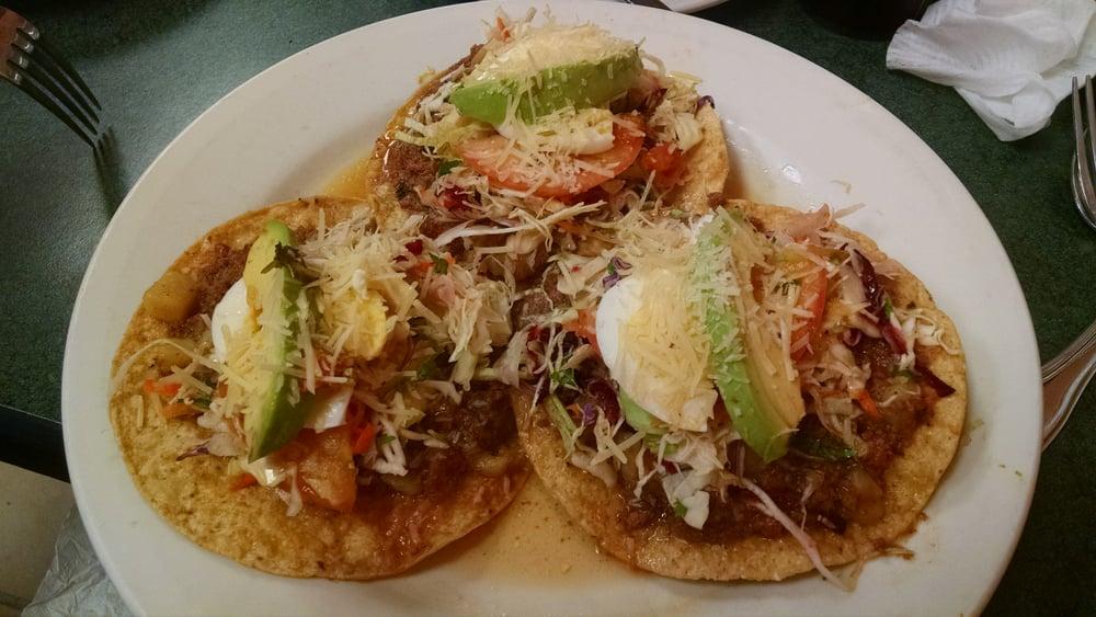 Enchiladas catrachas!!! - Yelp