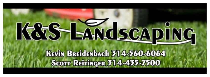 K&S Landscaping: Imperial, MO