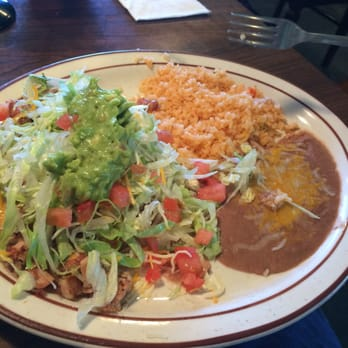 Mexican Food Fernley Nv