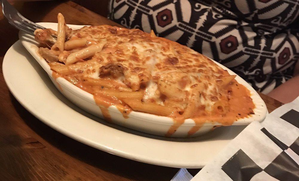 Food from Mediterranean Restaurant & Cafe