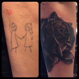 art n tattoo viborg