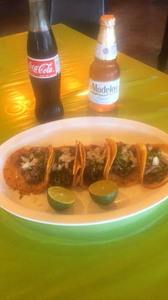 Jarritos Mexican Restaurant: 565 Washington St N, Twin Falls, ID