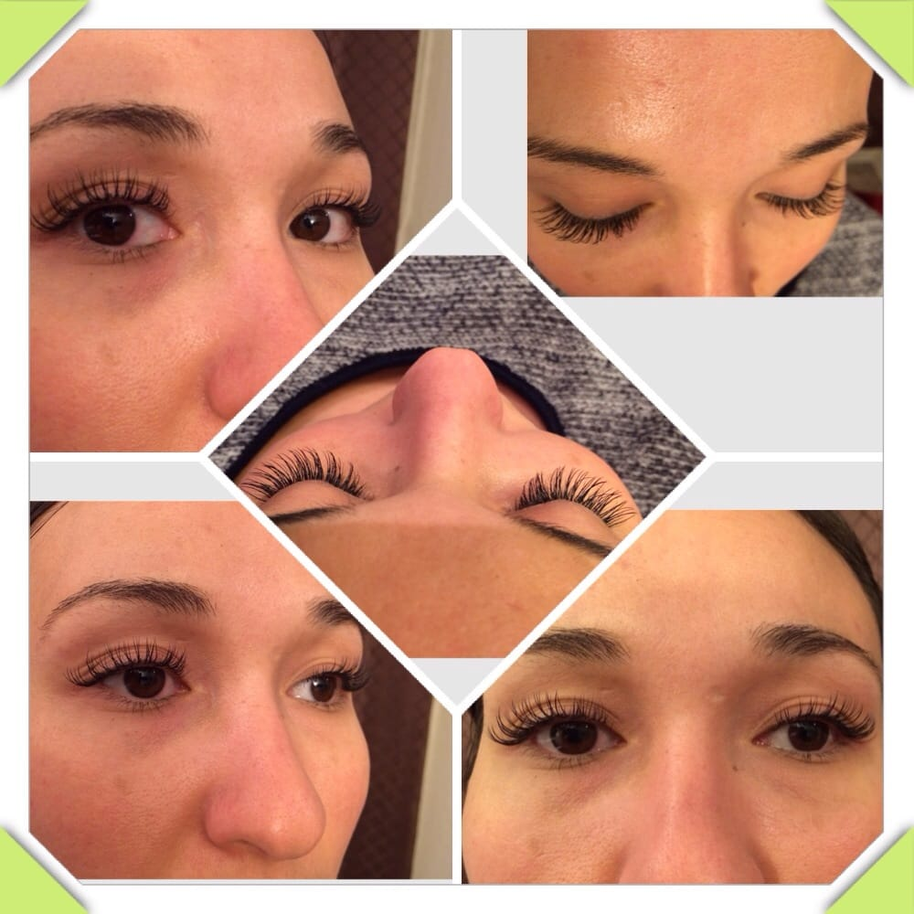 Mon Mon Beauty & Spa - 137 Photos & 80 Reviews - Eyelash Service ...
