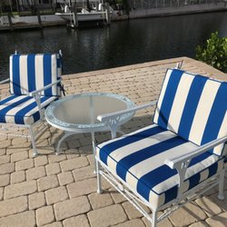 Photo Of Beach Patio Furniture Fort Lauderdale Fl United States Two