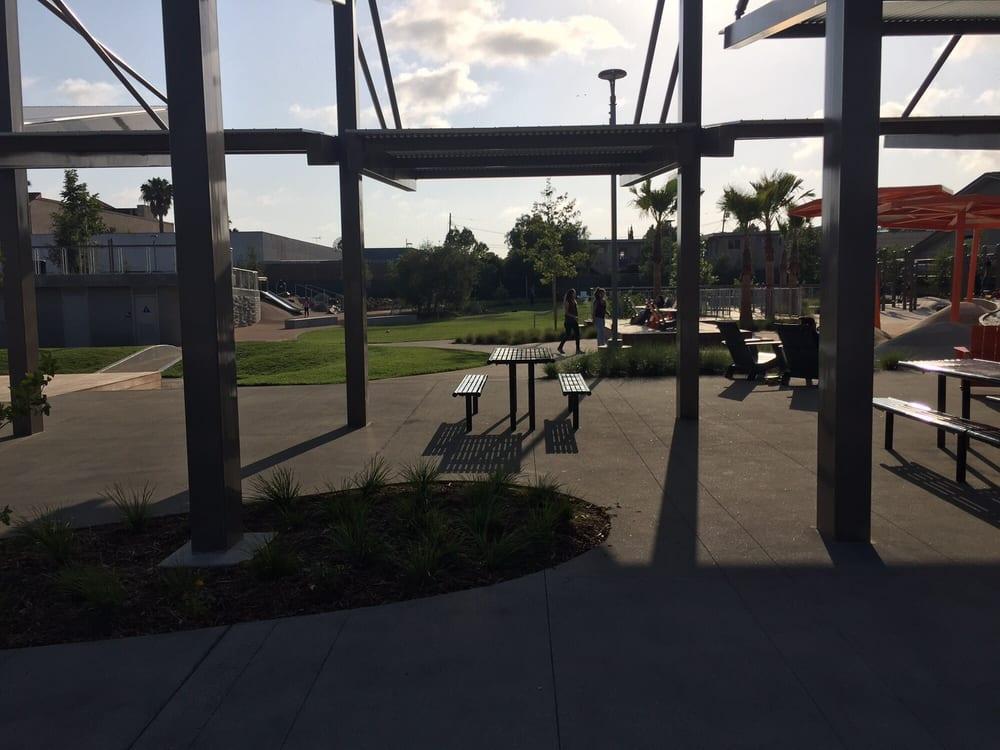Lawndale Dog Park