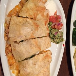 Photo Of TGI Fridays   Eatontown, NJ, United States. Appetizer Quesadillas.  Totally