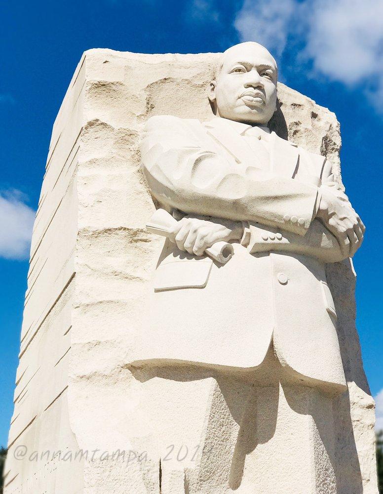Photo of Martin Luther King, Jr. Memorial: Washington, DC, DC