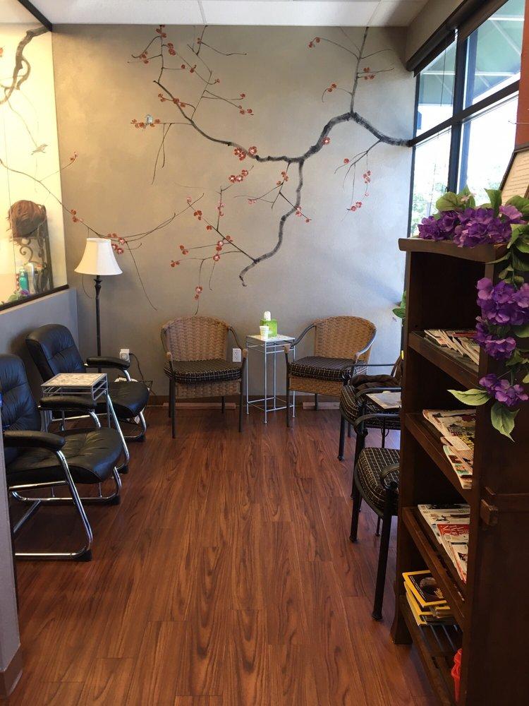 Oasis Salon: 7376 McLaughlin Rd, Falcon, CO