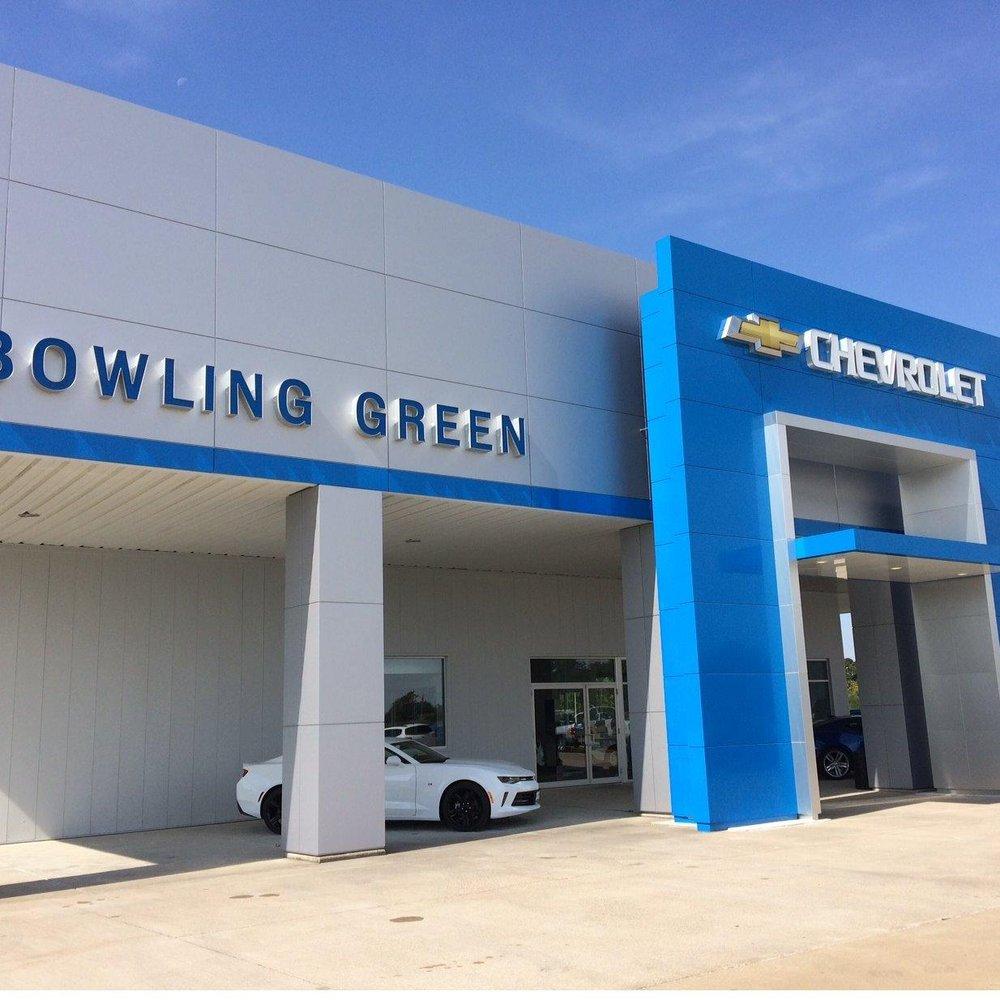 Bowling Green Chevrolet Buick: 805 E Champ Clark Dr, Bowling Green, MO