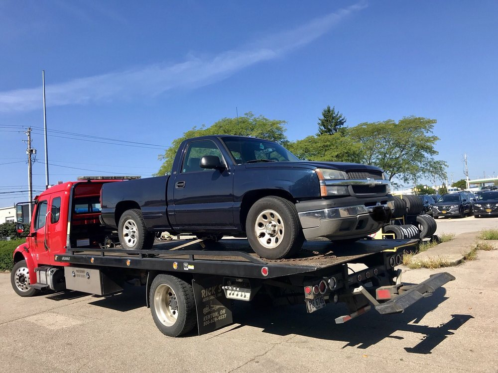 All-Pro Towing