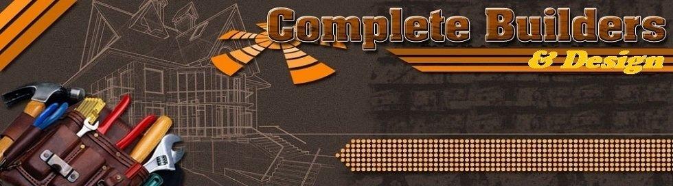 Complete Builders: West Des Moines, IA