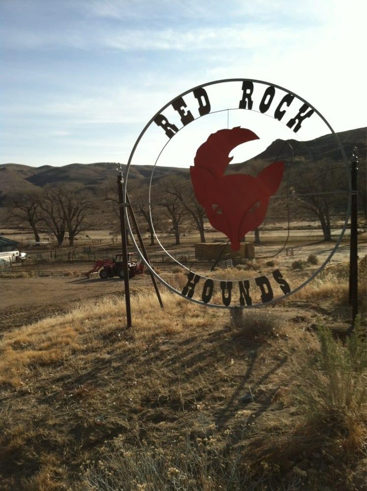 Red Rock Hounds: 15800 Rancho Dr, Reno, NV