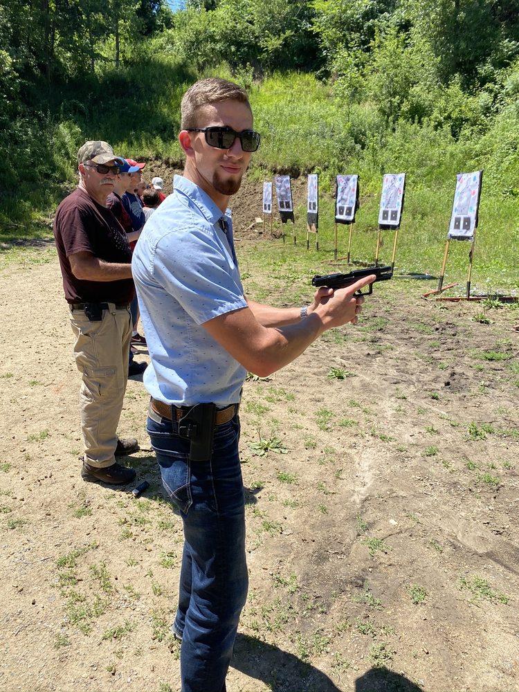 MN Firearms Training Academy: 118 NW 3rd St, Faribault, MN