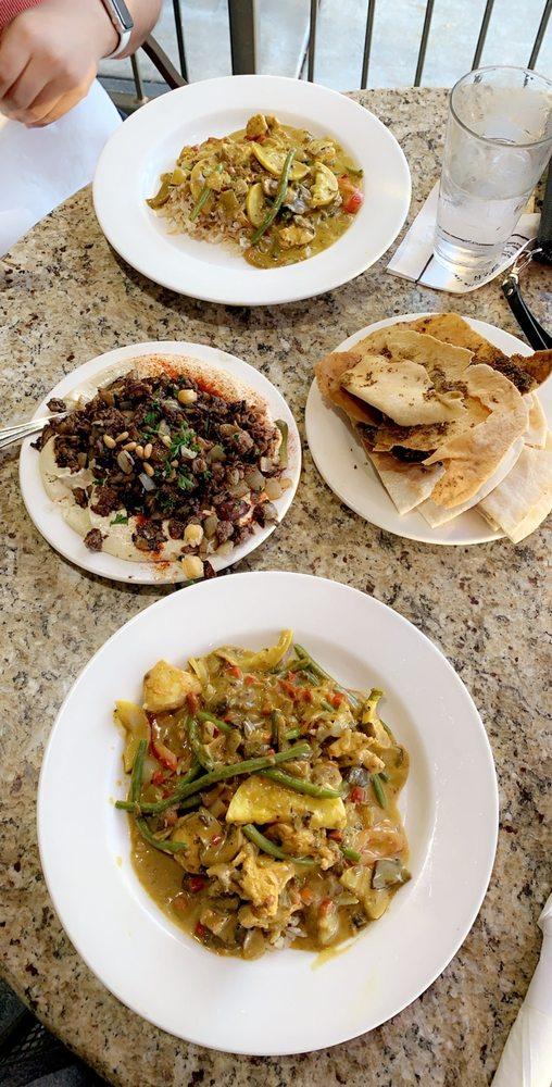 Bella Luna Cafe: 2132 N Rock Rd, Wichita, KS