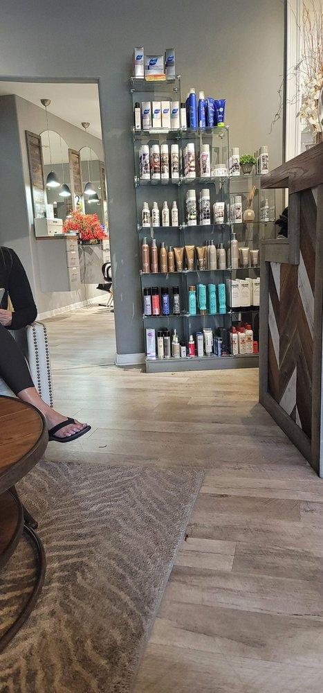 Avanti Salon and Spa: 7505 M E Cad Blvd, Clarkston, MI