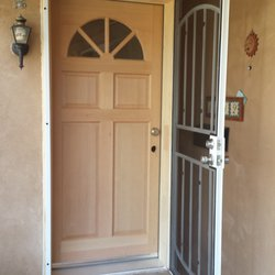 Photo of Steveu0027s Door Installation - Albuquerque NM United States & Steveu0027s Door Installation - Get Quote - 19 Photos - Door Sales ...