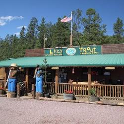 Photo Of Tin Star Trading Post Inn Greer Az United States Market