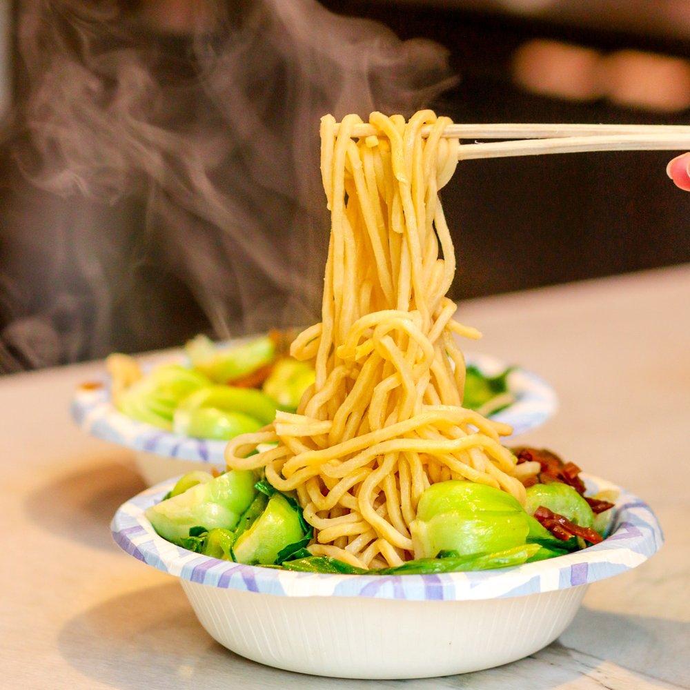Noodles Fresh