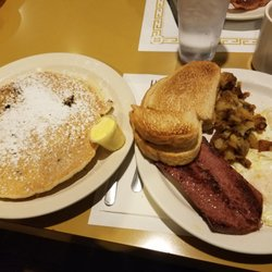 Photo Of Gary S Restaurant Pittsburgh Pa United States Just A Delicious Breakfast