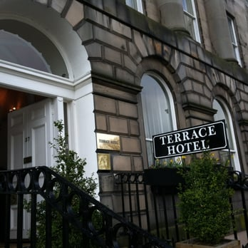 terrace hotel hotels 37 royal terrace edinburgh