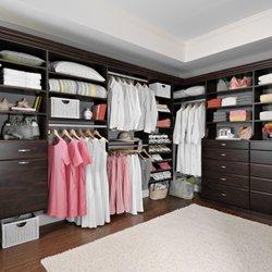 Attirant Photo Of Custom Closet Solution   Naples, FL, United States. Naples Master  Closet ...