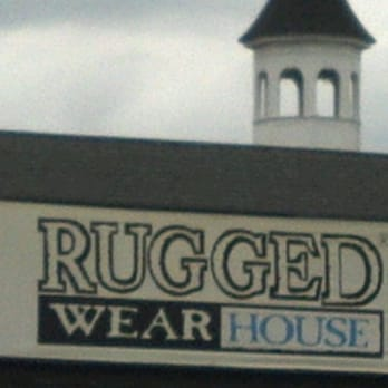 Photo Of Rugged Wearhouse   Newark, DE, United States
