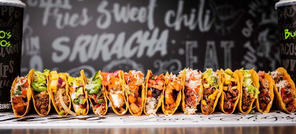 Bubbakoo's Burritos: 14 Thiells Mt Ivy Rd, Pomona, NY