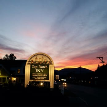 Photo Of Top Notch Inn   Gorham, NH, United States. Great View Of