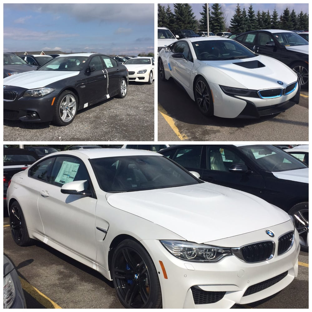 Towne BMW   Car Dealers   8215 Main St, Williamsville, NY   Phone
