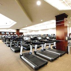 Lifetime fitness in commerce mi