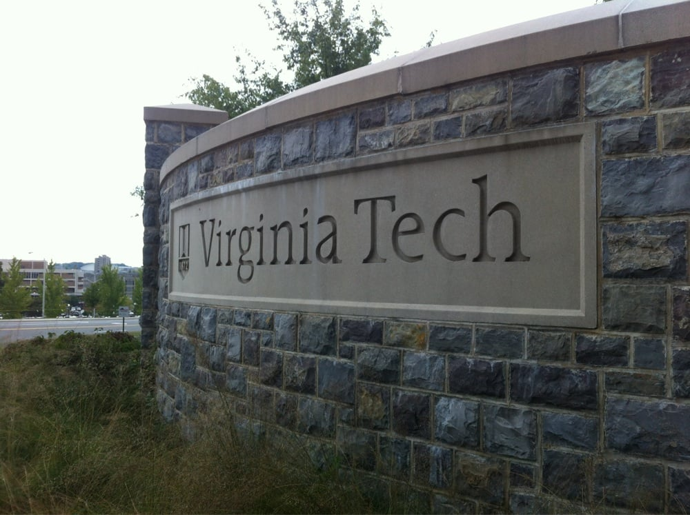 thesis virginia polytechnic institute and Vtechworks is the online repository for the scholarly work of virginia tech faculty, students, and staff etds (electronic theses and dissertations.