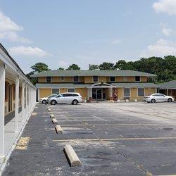 Photo Of Budget Inn Jonesboro Ga United States