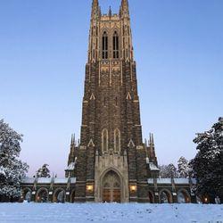 Duke University Chapel - 178 Fotos & 28 Beiträge - Kirche ...