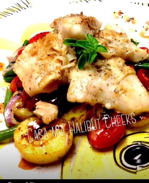 Casa mia 37 fotos y 46 rese as cocina italiana 11485 - Mia la casa italiana ...