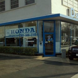 Honda Of Tenafly >> Honda of Tenafly - Car Dealers - Tenafly, NJ