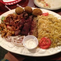 Babylon Restaurant Closed 11 Reviews Middle Eastern 5571 S