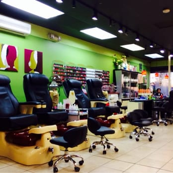 Le salon hair salons 5555 zuni rd se international - Hair salon albuquerque ...