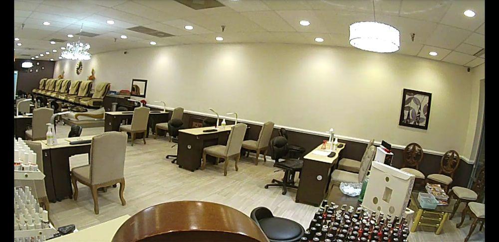 Nail Circle - 119 Photos & 95 Reviews - Nail Salons - 752 S Rand Rd ...
