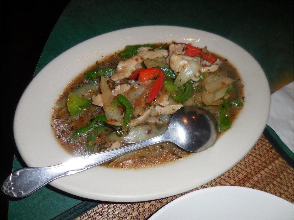Royal Thai Oriental Restaurant: 4214 Duncan Rd, Punta Gorda, FL