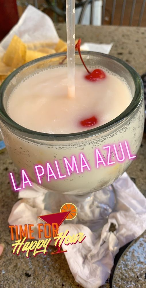 La Playa Azul: 305 E Harrison St, Lakeview, OH