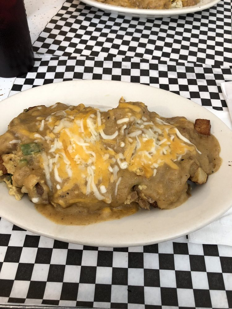 The High Hat Diner: 1147 N Main St, Clearfield, UT